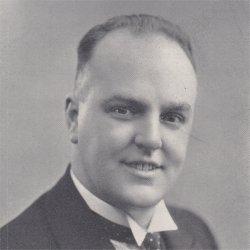 Rupert Edward Barker