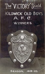 "1919-1920 season ""Victory Shield"""