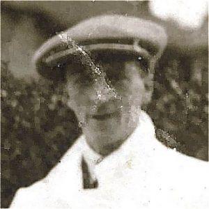 John Hargreaves