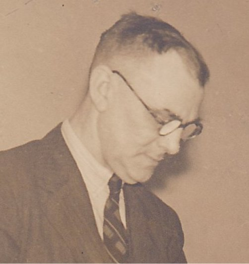 Harry Kitson