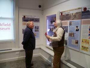 Bankfield Museum visit - 2