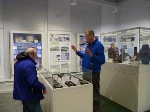 Bankfield Museum visit - 3